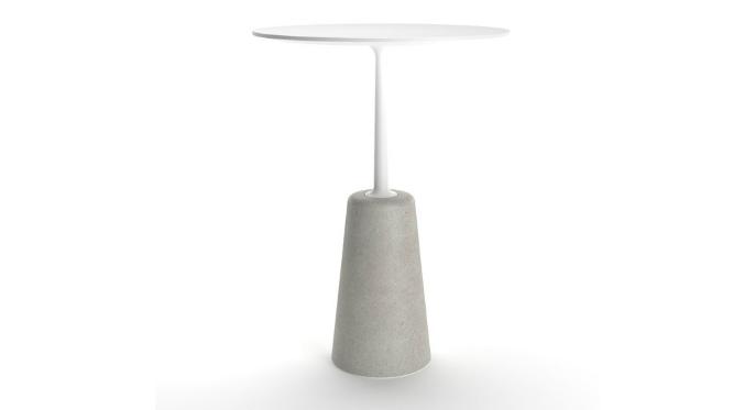 MDF Italia tafels: tijdloos en minimalistisch