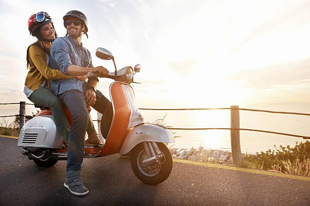 Een scooter kopen of leasen bij Fast & Furious Scooters
