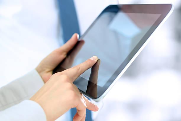 Tablet laten repareren