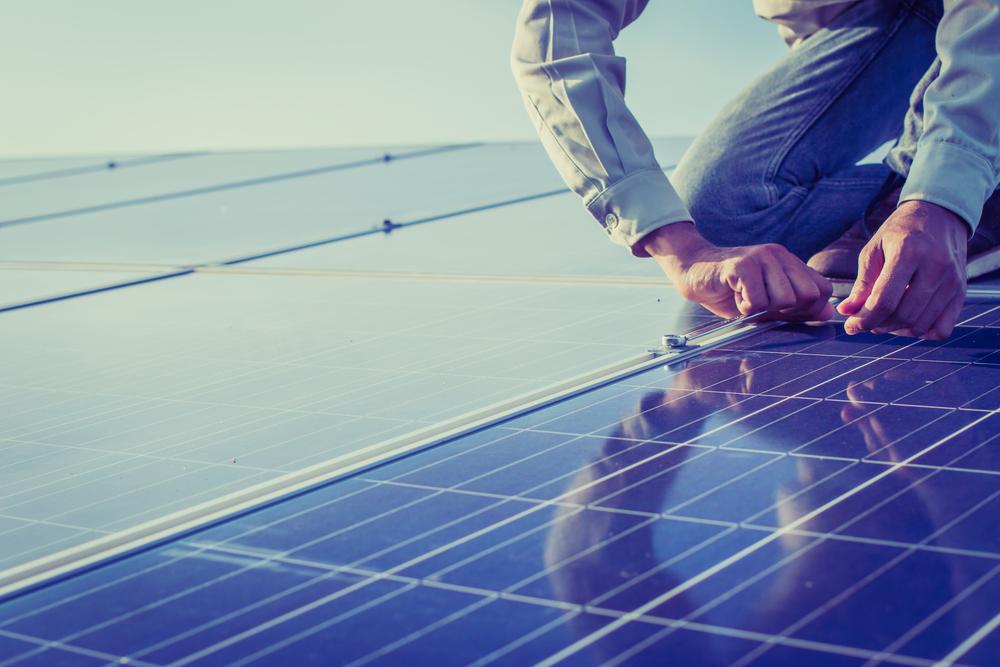 Wat zijn de voordelen van zonnepanelen?